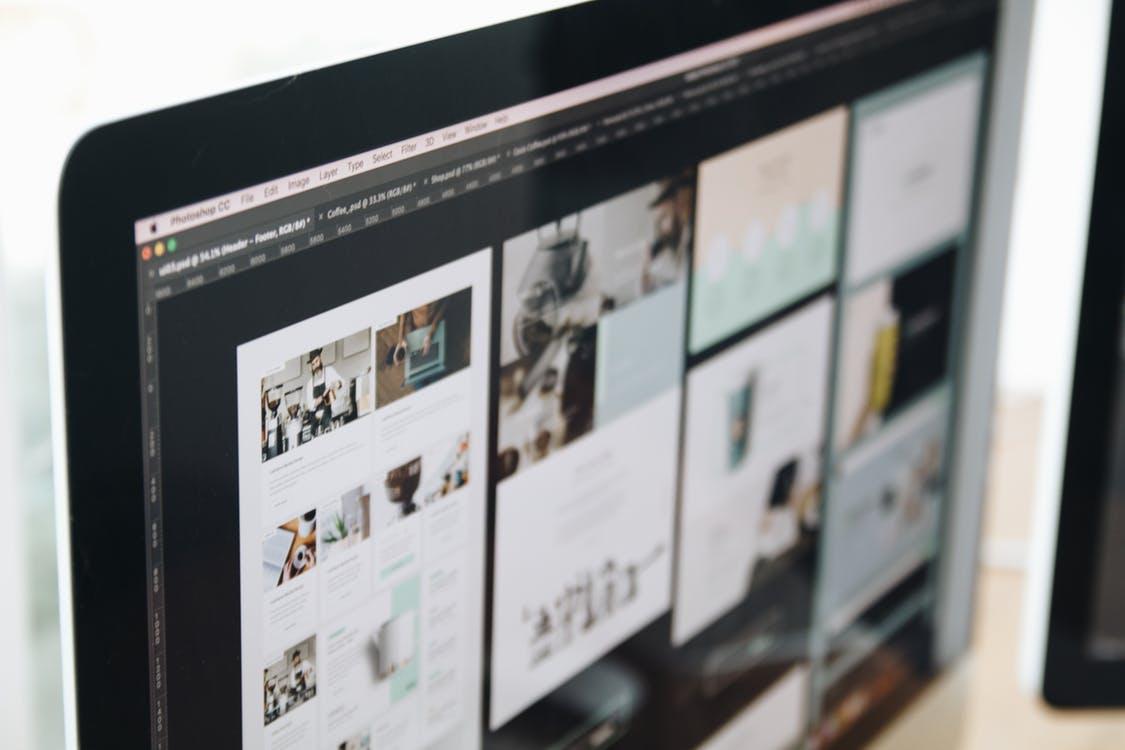 Como planear um bom website em 4 passos