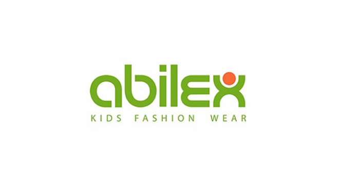 Creation of logo and branding Abilex