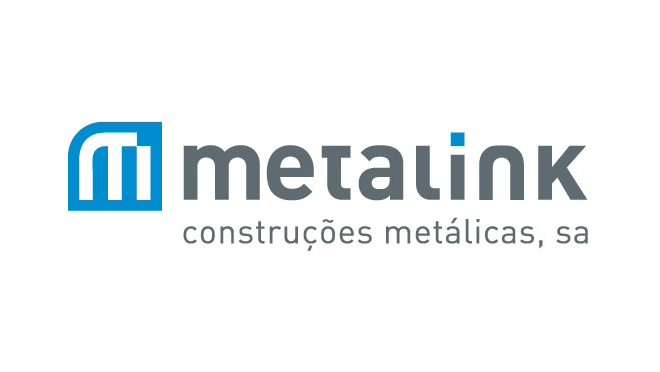 Creation of logo and branding Metalink