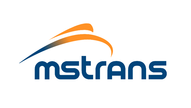 Creation of logo and branding MSTrans