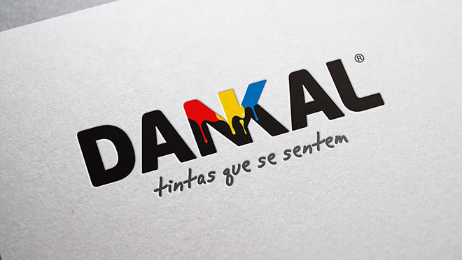 Creation of logo and branding, and Dankal