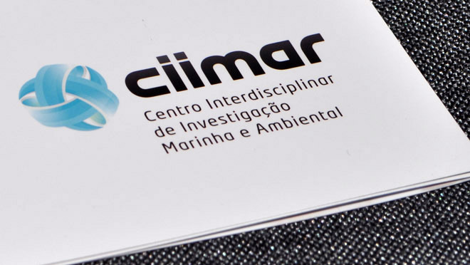 Creation of logo and branding Ciimar