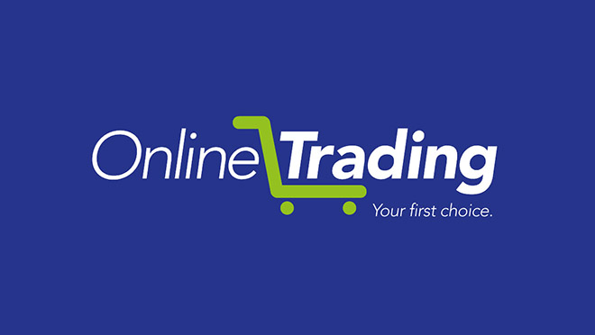 Creation of logo and branding, and Online Trading