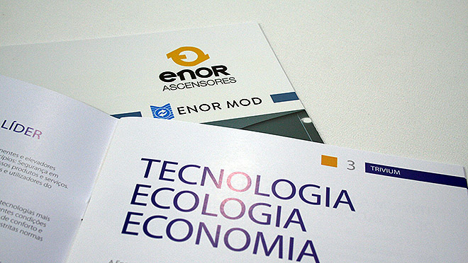 La conception de catalogues de l'enor