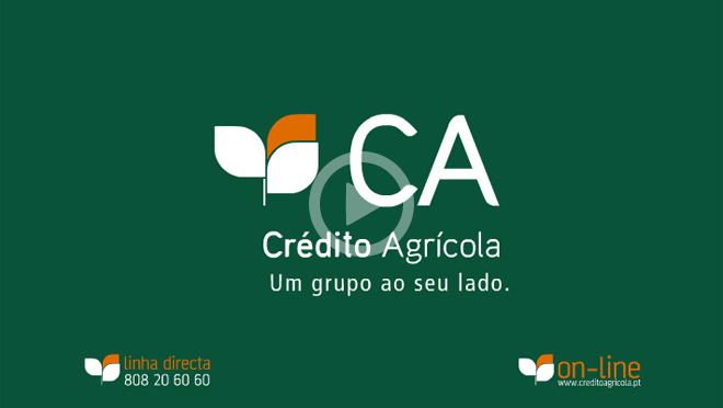 Advertising campaign Agricultural Credit