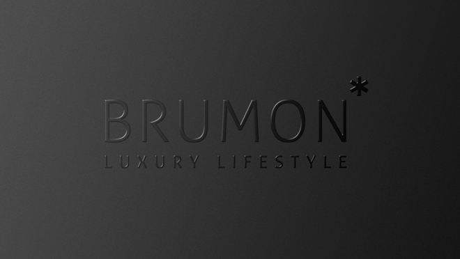 Creation of logo, Naming, Branding Brumon
